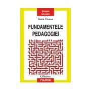 Fundamentele pedagogiei