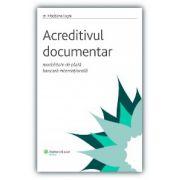 Acreditivul documentar - modalitate de plată bancară internațională