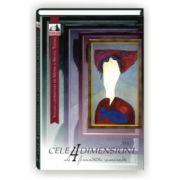 Cele 4 dimensiuni ale feminitatii romanesti - Volumul I