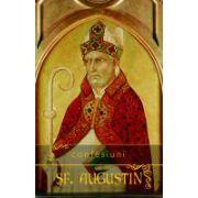 Sf. Augustin - Confesiuni.