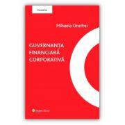 Guvernanța financiară corporativă
