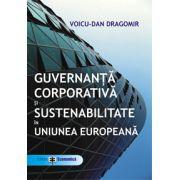 Guvernanta corporativa si sustenabilitate in Uniunea Europeana