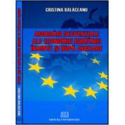 Abordări secvenţiale ale economiei României înainte şi după aderare