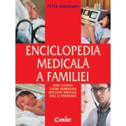 ENCICLOPEDIA MEDICALA A FAMILIEI