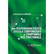 Responsabilitatea sociala corporativa in companiile multinationale