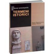 Dicţionar enciclopedic de termeni istorici