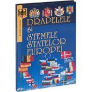 Drapelele şi stemele statelor Europei