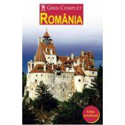 Ghid complet Romania - editie actualizata
