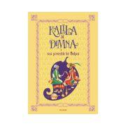 Kalila si Dimna sau povestile lui Bidpai Editie Cartonata