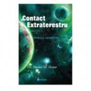 Contact extraterestru vol. 2