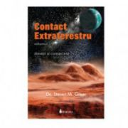 Contact extraterestru vol. 1