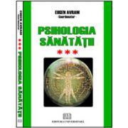 Psihologia sănătăţii - Abordări aplicate - Vol. III - Psihic şi somatic