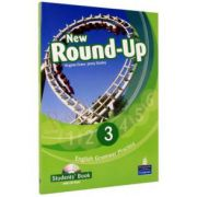 New Round-Up 3 Student Book with CD-Rom (English Grammar Practice)lo