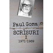 Scrìsuri - I (1971-1989)