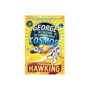 George în căutare de comori prin Cosmos