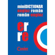 miniDICTIONAR ENGLEZ-ROMAN, ROMAN-ENGLEZ