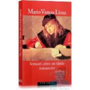 Scrisori catre un tinar romancier