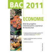 Bacalaureat 2011. Economie