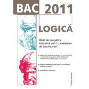 Bacalaureat 2011. Logica