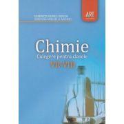 Chimie. Culegere pentru clasele VII-VIII