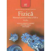 Fizica F1/F2. Manual pentru clasa a XII-a
