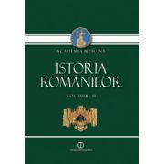 Istoria Românilor. vol III