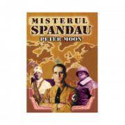 Misterul Spandau