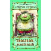 Trolii in vacanta ( vol.2 din seria Aventuri cu troli )