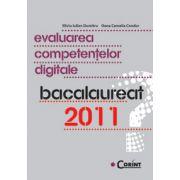 EVALUAREA COMPETENTELOR DIGITALE - Bacalaureat 2011