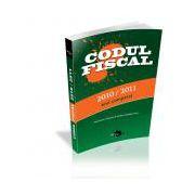 Codul Fiscal 2010/2011 -text comparat-