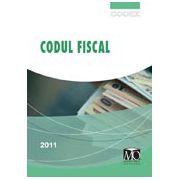 Codul Fiscal, editia ianuarie 2011