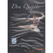Don Quijote - Dan Puric 	(DVD)