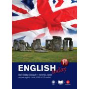 English today- vol. 10