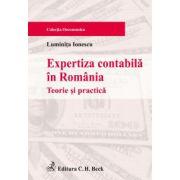 Expertiza contabila in Romania