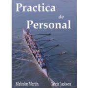 Practica de personal