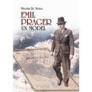 Emil Prager - un model