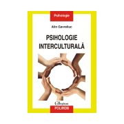 Psihologie interculturala