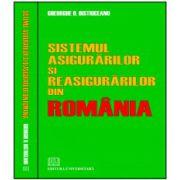 Sistemul asigurărilor şi reasigurărilor din România