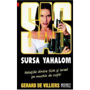 SAS 119: Sursa Yahalom
