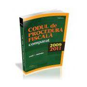 Codul de Procedura Fiscala 2009-2011 (lege+norme)