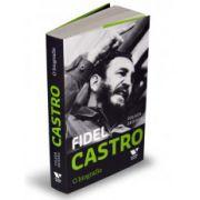 Fidel Castro O biografie