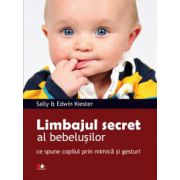 Limbajul secret al bebelușilor