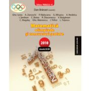 MATEMATICA. OLIMPIADE SI CONCURSURI SCOLARE 2009-2010. CLASELE IX-XII