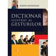 Dicționar ilustrat al gesturilor