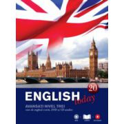 English today- vol. 20