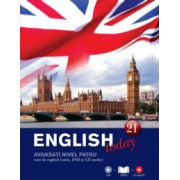 English today- vol. 21