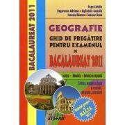 GEOGRAFIE - Ghid de pregatire pentru Bacalaureat 2011
