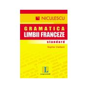 Gramatica standard a limbii franceze
