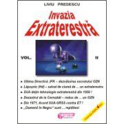 Invazia Extraterestră – vol. II