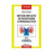 Metode implicite de investigare a personalitatii